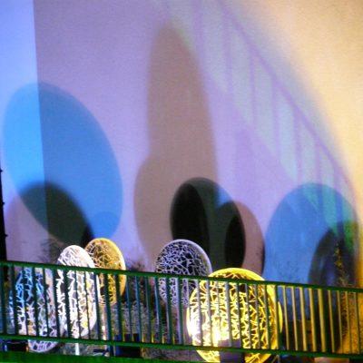corps et âme petrus christus, vue nocturne - 2010