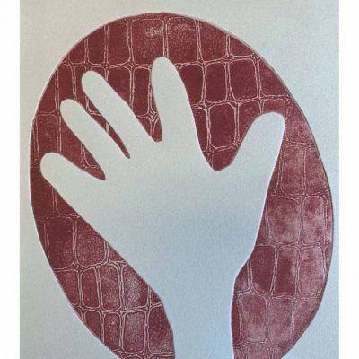 texto – mains – mots