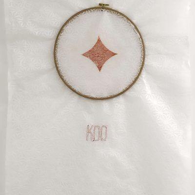 Texto Textile : KDO - 2019